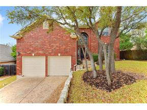 Property for sale at 12832  Texas Sage Ct, Austin,  Texas 78732