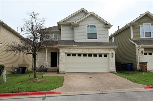 Photo of home for sale at 6715 Windrift WAY, Austin TX