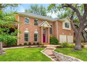 Property for sale at 1603  Olympus Dr, Austin,  Texas 78733