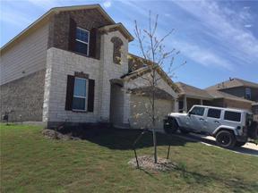 Property for sale at 218  Lyre Leaf Dr, Buda,  Texas 78610
