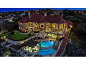 Property for sale at 211  Costa Bella Dr, Austin,  Texas 78734