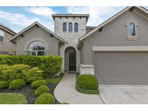 Property for sale at 622  Williams Way, Cedar Park,  Texas 78613