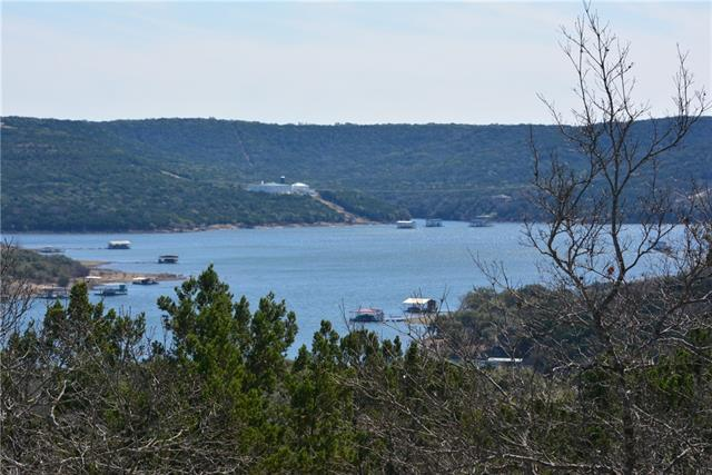Photo of home for sale at 18412 Guy Mountain DR, Lago Vista TX