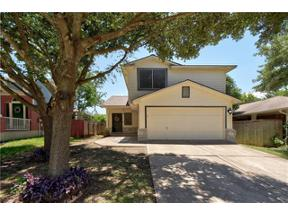 Property for sale at 15335  Sweet Caddies Dr, Pflugerville,  Texas 78660