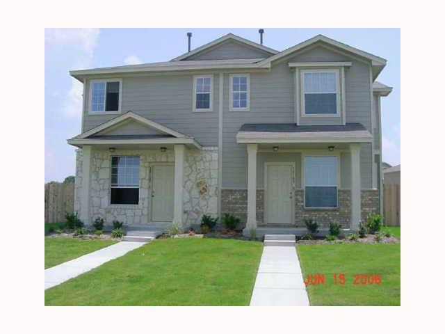 Photo of home for sale at 14109 Merseyside DR, Pflugerville TX