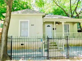 Property for sale at 303  Navasota St, Austin,  Texas 78702