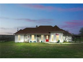 Property for sale at 7479  Fm 713, Mcmahan,  Texas 78616