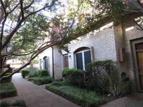 Property for sale at 7801  Shoal Creek Blvd  #115, Austin,  Texas 78757