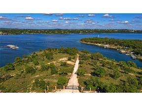 Property for sale at 17300 & 17314  ROBINHOOD Rd, Lago Vista,  Texas 78645