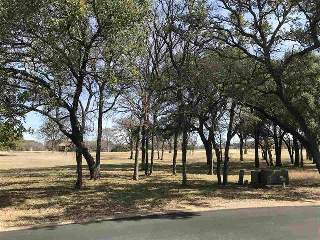 Photo of home for sale at Lot 177 Plaza Escondido, Horseshoe Bay TX