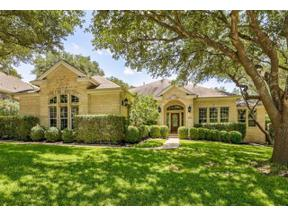 Property for sale at 2131  Hilton Head, Round Rock,  Texas 78664