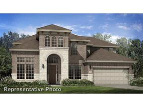 Property for sale at 3002  Brianza Pass, Round Rock,  Texas 78665