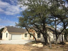 Property for sale at 672  Beauchamp Rd, Dripping Springs,  Texas 78620