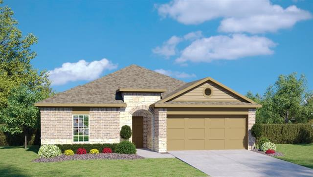 Photo of home for sale at 101 Shiner LN, Georgetown TX