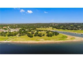 Property for sale at 00  American Dr, Lago Vista,  Texas 78645