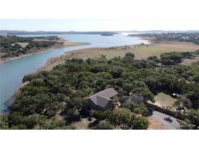 Property for sale at 1443  Clearcreek Dr, Canyon Lake,  Texas 78133