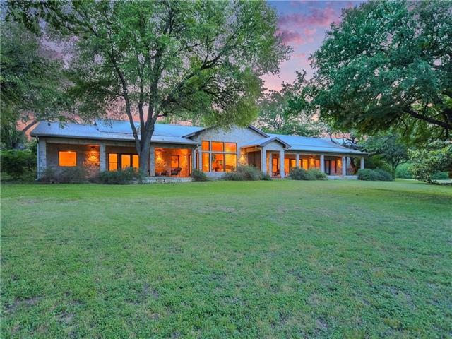 Photo of home for sale at 3609 Stoneridge RD, Austin TX
