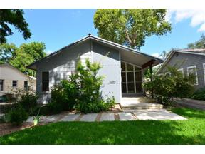 Property for sale at 4610  Sinclair Ave, Austin,  Texas 78756