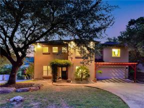 Property for sale at 302  Bunny Hop Trl, Austin,  Texas 78734