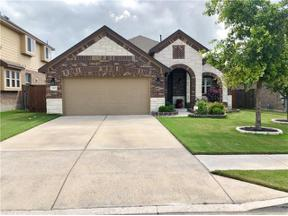 Property for sale at Pflugerville,  Texas 78660