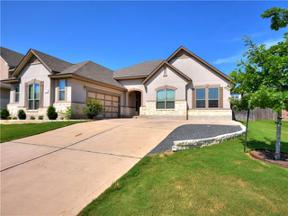 Property for sale at 1208  Autumn Sage Way, Pflugerville,  Texas 78660