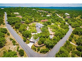 Property for sale at 13510  Saddle Back Pass, Bee Cave,  Texas 78738