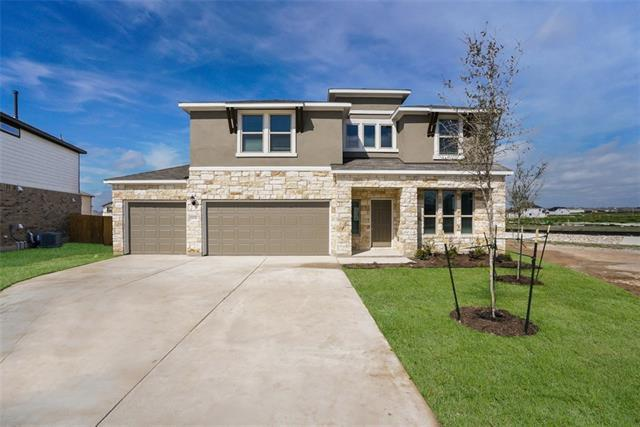 Photo of home for sale at 6041 Malta CIR, Round Rock TX