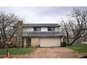 Property for sale at 425  Chisholm Valley Dr, Round Rock,  Texas 78681