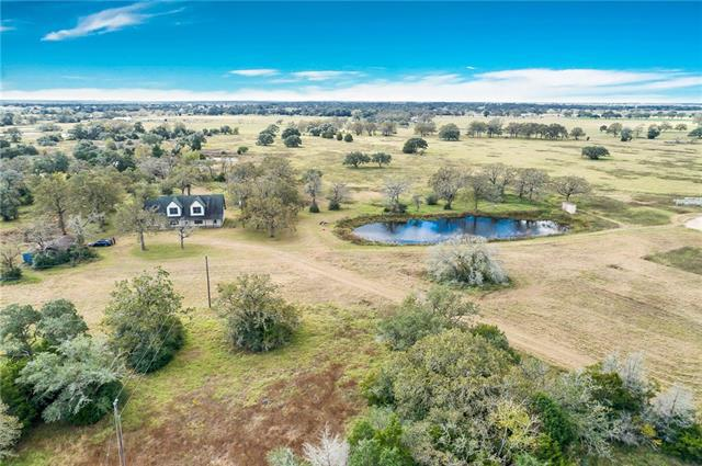 Photo of home for sale at 5192 Highway 290 E, Giddings TX