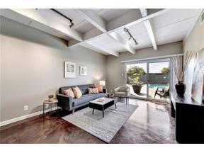 Property for sale at 2308  Enfield Rd  #104, Austin,  Texas 78703