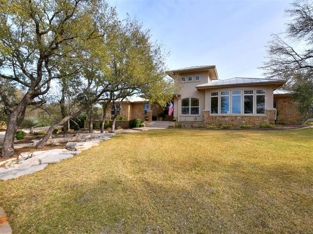 Photo of home for sale at 1212 Mountain Dew, Horseshoe Bay TX
