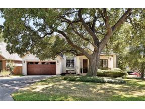 Property for sale at 11213  Gorham Glen Ct, Austin,  Texas 78739