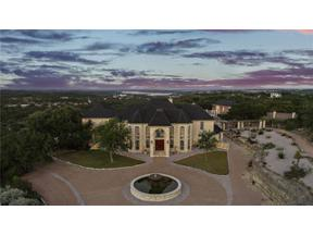 Property for sale at 4009 R O Drive, Spicewood,  Texas 78669