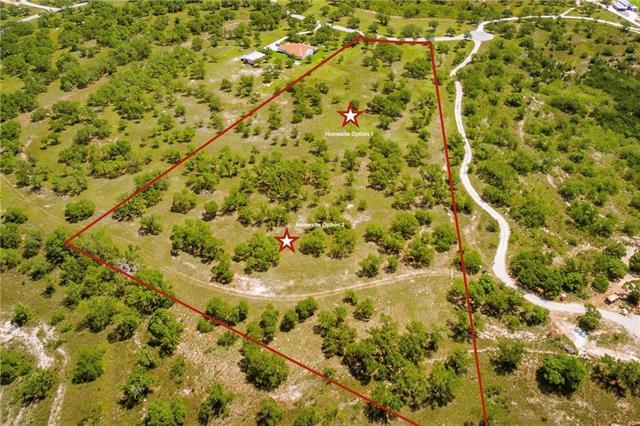 Photo of home for sale at 334 Black Buck Ridge CV, Round Mountain TX