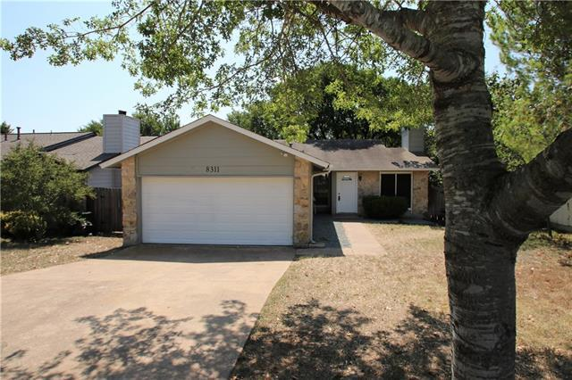 Photo of home for sale at 8311 Treehouse LN, Austin TX