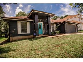 Property for sale at 4809  Allison Cv, Austin,  Texas 78741
