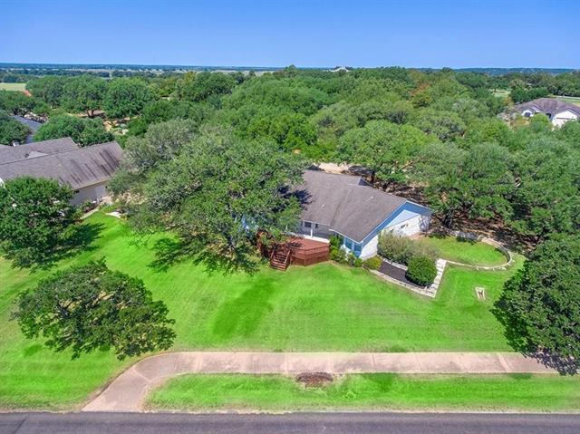 Photo of home for sale at 107 Mountain Laurel WAY, Bastrop TX