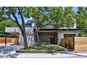 Property for sale at 1600  Collier, Austin,  Texas 78704