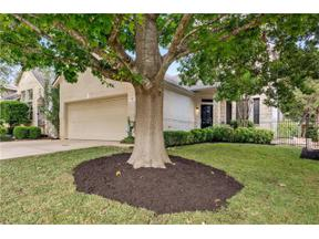 Property for sale at 32  Troon Dr, Lakeway,  Texas 78738