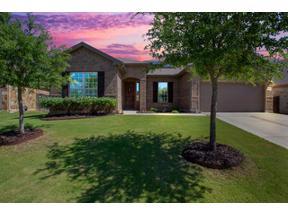 Property for sale at 3109  Paseo De Rancheros, Cedar Park,  Texas 78641