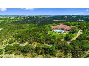 Property for sale at 17704 N Serene Hills Pass, Austin,  Texas 78738