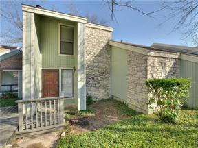 Property for sale at 500  Hesters Crossing Rd  #205, Round Rock,  Texas 78681