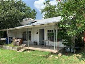 Property for sale at 1204 E 10th St, Austin,  Texas 78702