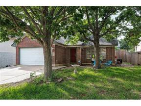 Property for sale at 2412  Roundabout Ln, Round Rock,  Texas 78664