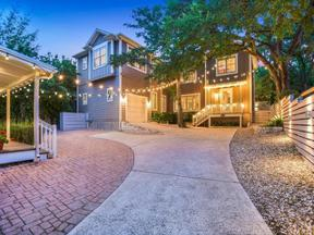 Property for sale at 1710 W 10th St  #A & B, Austin,  Texas 78703