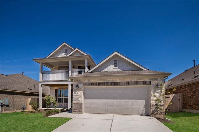 Photo of home for sale at 604 Linares Ln, Austin TX