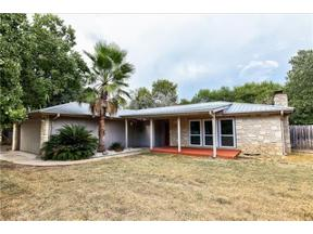 Property for sale at 2105  Mecca Rd, Austin,  Texas 78733