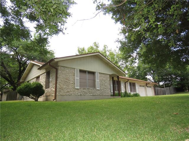 Photo of home for sale at 10300 Horace DR, Austin TX