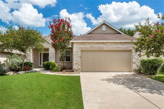 Photo of home for sale at 103 Nolan DR, Georgetown TX