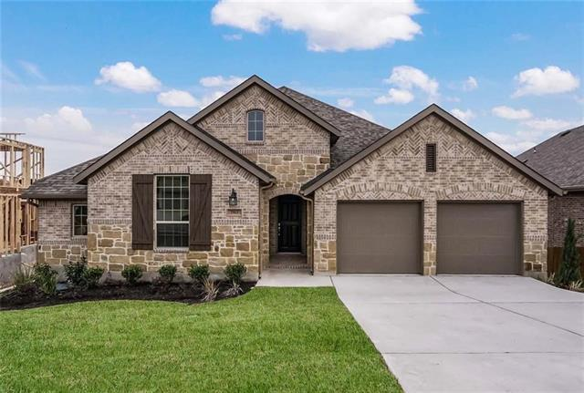 Photo of home for sale at 7913 Turnback Ledge TRL, Lago Vista TX